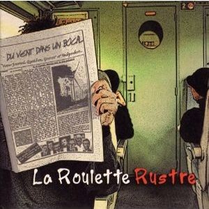 Du vent dans un Bocal (CD Album)