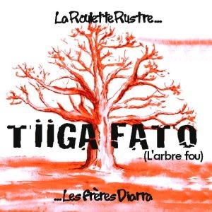 Tiiga Fato (CD Single)