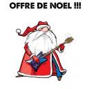 Offre de Noël n°1 : 2 albums -25% !!!