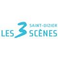 LES 3 SCENES